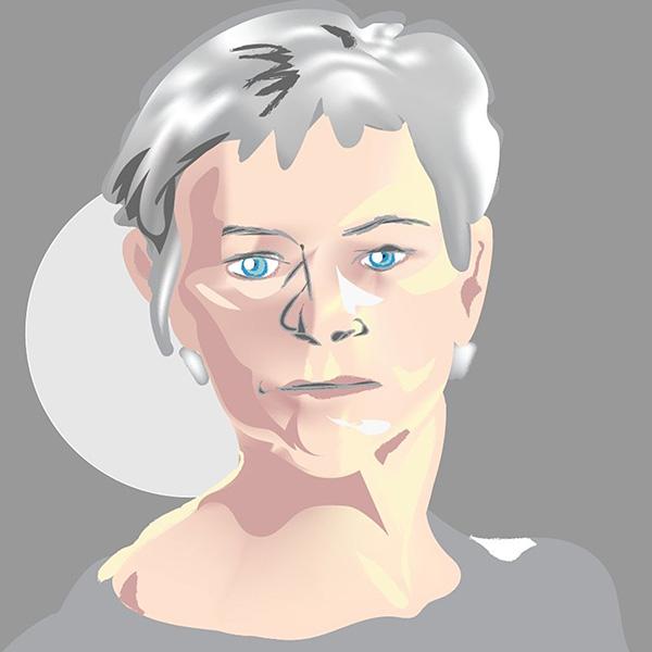 5 Dame Judi Dench