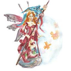 20 Fairy