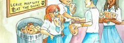 31 Bullying: Prevention