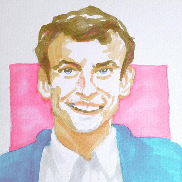 14 Emmanuel Macron