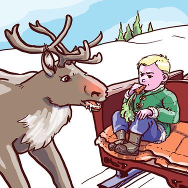 Rudolph No