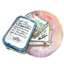 18 Recipe Books