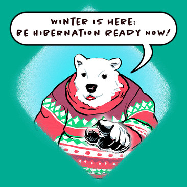 Hibernation Ready