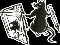 Rat Day 13