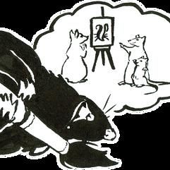 Artist Rat