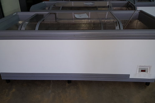 Used Paris AHT Slide Top Freezer