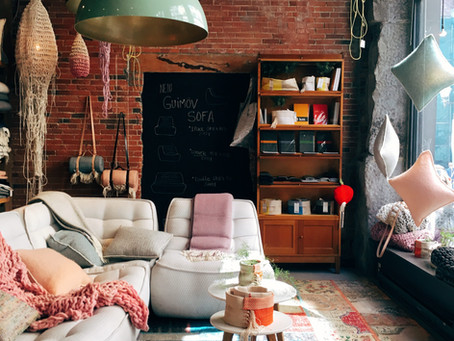 Business Interiors: Interior Design Trends and How To Reflect Them in your Interior