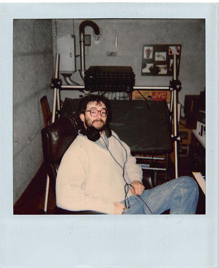 Rick Laine 1988.jpg