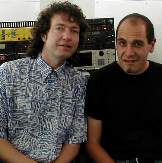Manfred & Beni.JPG