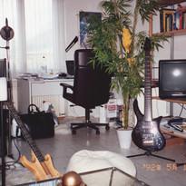 Hier hab ich 2001 alle Demos und Texte g