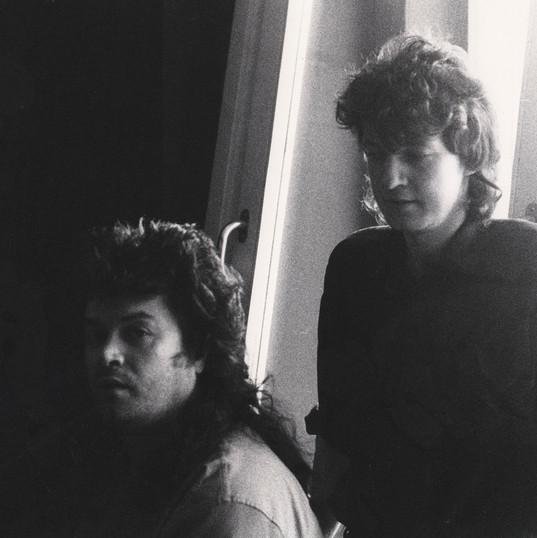Glenn and Manfred 1989.jpg