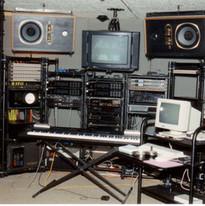Night Tower Studio 1996.JPG