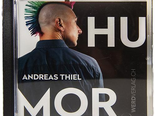 Andreas Thiel - CD Der Humor