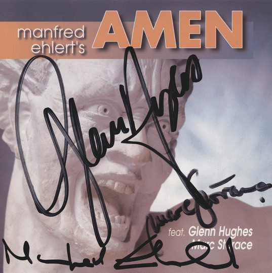 The first Amen Album 1994.jpg