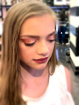 Beginner's Makeup