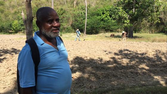 Haiti: The Water Pump Project