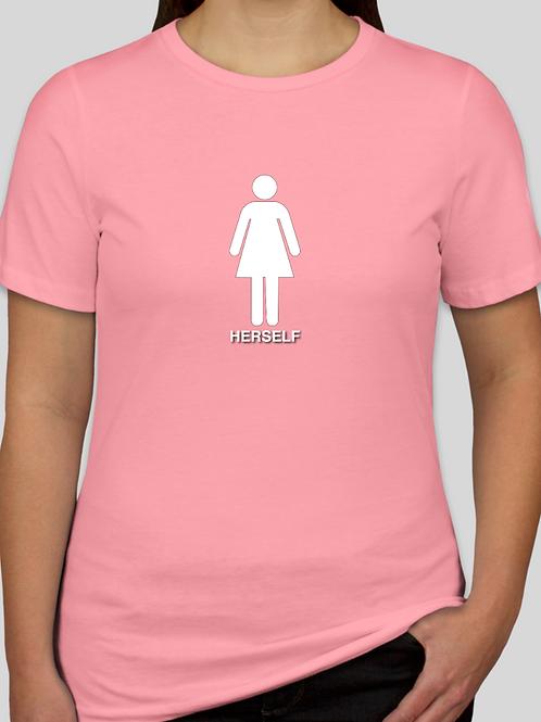 Herself TeeShirt
