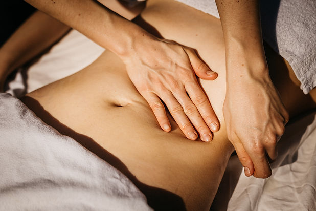 My Massage Femme - Marion Roudil Photogr