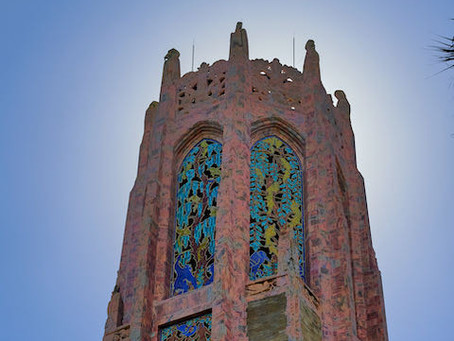 Bok Tower - Photo Assignment