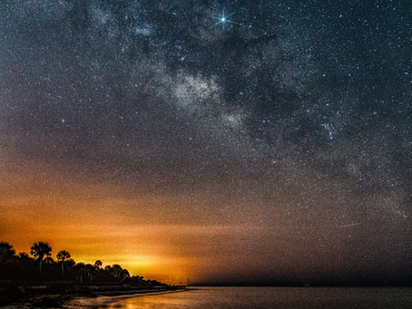 Caspersen's Milky Way