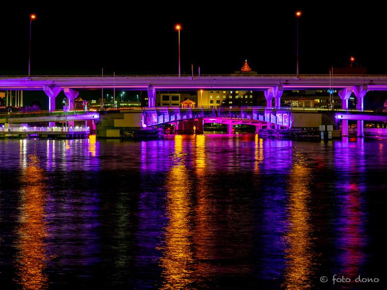 Tampa Bay River Walk - Tampa, FL