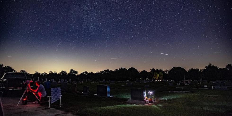 Under the Milky Way - A Photo Field Trip