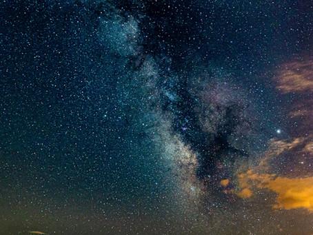 Rocky Top Milky Way 2.0