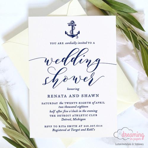 611bfb3ad500 Bridal Shower Invites