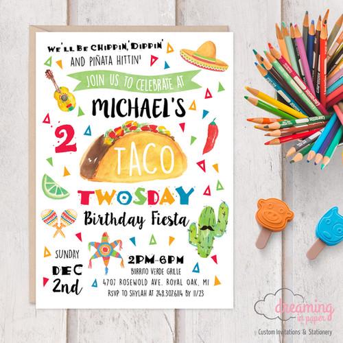 birthday invites usa dreaming in paper