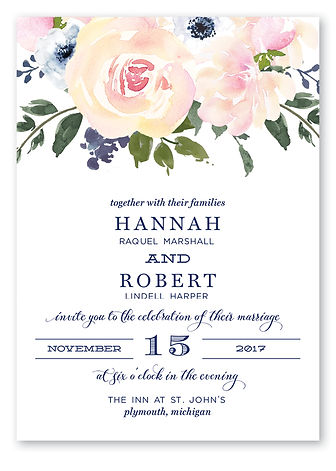 Wedding Invitatons, Wedding Invites