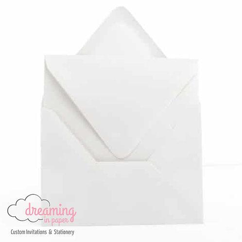 Inner & Outer Envelope Set