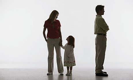 Parental Alienation is not in the child's interest.