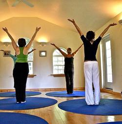 Madrona Yoga