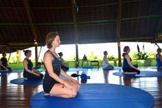 Mandala Yoga Bali Retreat
