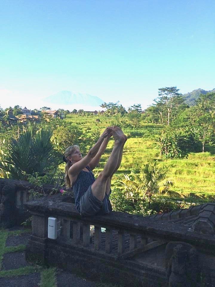 Desiree Kleemann Bali