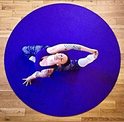 purple round yoga mat.jpg
