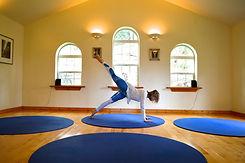 Round Yoga Mat.JPG