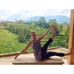 Desiree Bali
