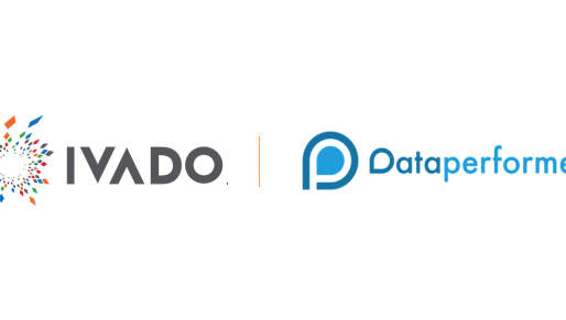 DATAPERFORMERS PARTNERS WITH IVADO