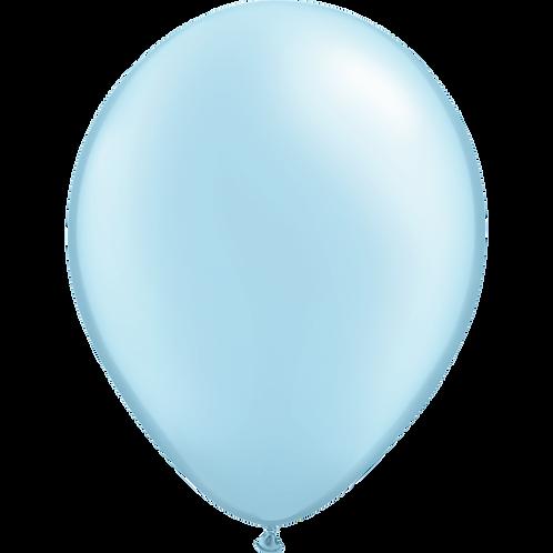 "5"" Pearl Light Blue"