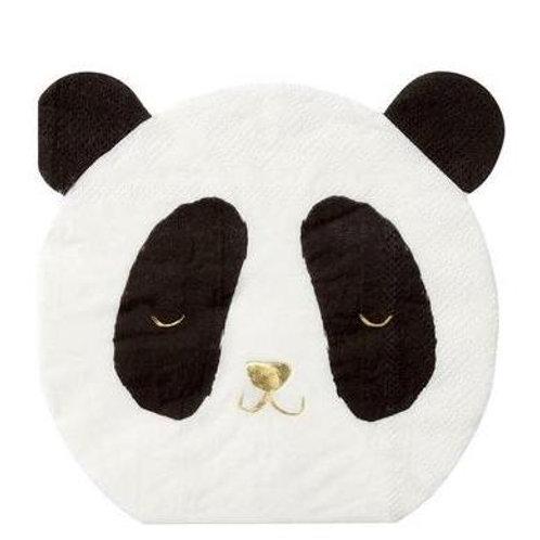 Panda Napkins