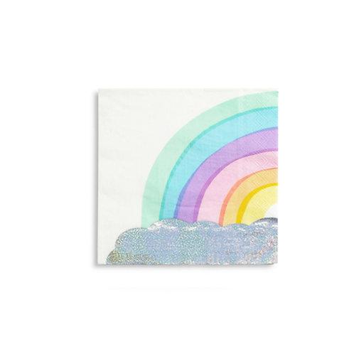 Over the Rainbow Napkins