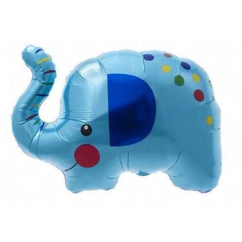 """36"""" Elephant Foil Balloon"""