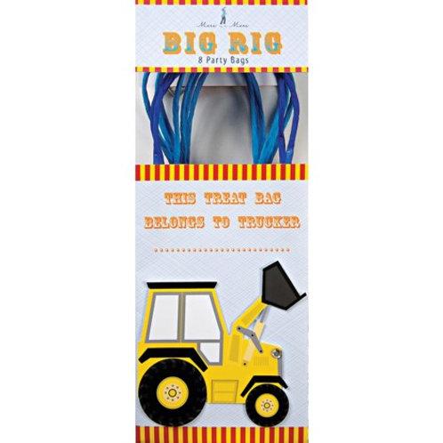 Big Rig Party Bag