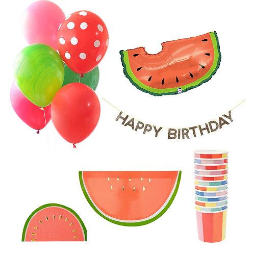 Sweet Watermelon Set