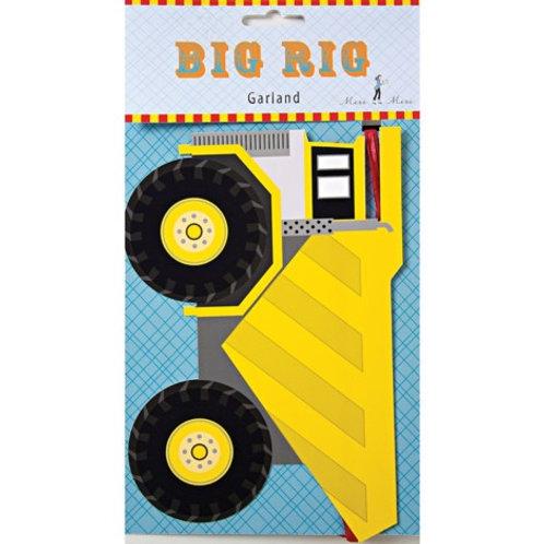 Big Rig Garland