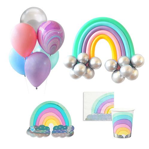 Over the Rainbow Set