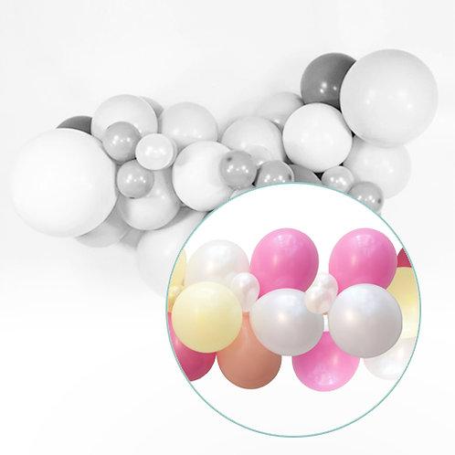 Baby of Mine DIY Balloon Garland Sets