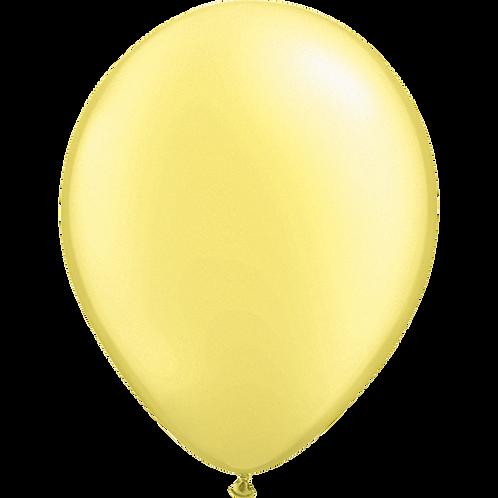 """5"""" Pearl Yellow"""