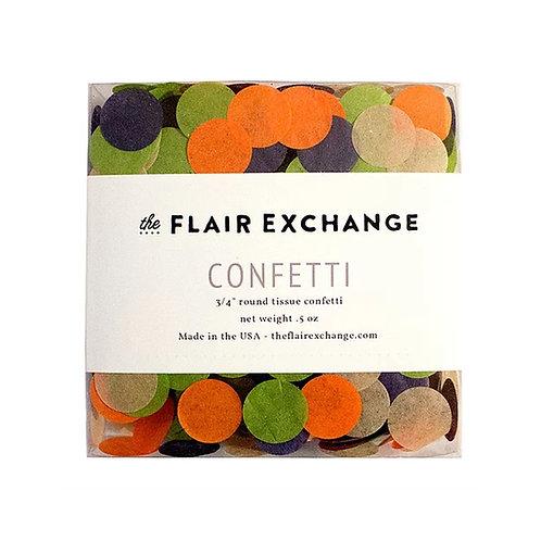 Let's Explore Confetti